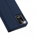 Capinha LG K62 Skin Pro Series Azul
