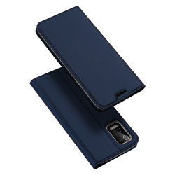 Capa LG K52 Skin Pro Series Azul