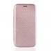 Capa LG K52 Flip Rosa