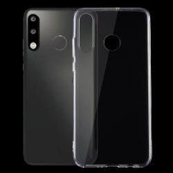 Capa de TPU Huawei P30 Lite Transparente