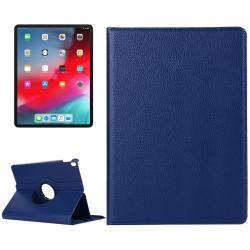 Capa para Ipad Pro 11 Couro - Azul