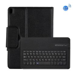 Capa e Teclado Bluetooth Ipad Pro 12.9 2018 Preto