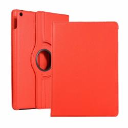 Capa Flip 360 para iPad 10.2 Vermelho