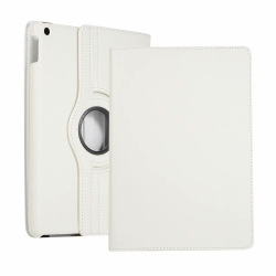 Capa Flip 360 para iPad 10.2 Branco
