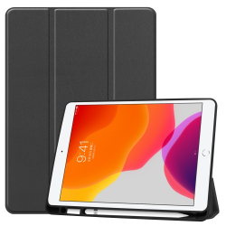 Smart Case Flip iPad 10.2 Preto