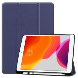Smart Case Flip iPad 10.2 Azul