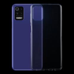 Capa LG K52 Transparente