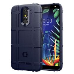 Capa Shield Series para LG K12+ Plus Azul