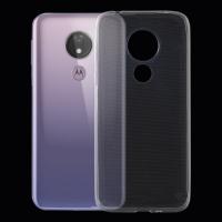 Capinha Motorola Moto G7 Power Transparente