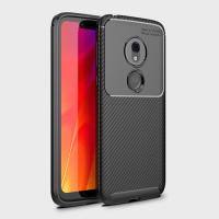 Capinha para Motorola G7 Play Beetle Series Preto
