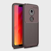 Capinha para Motorola G7 Play Beetle Series Marrom