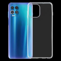 Capa Motorola Moto G100 TPU Transparente
