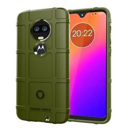 Capa Motorola Moto G7 Plus Shield Series Verde