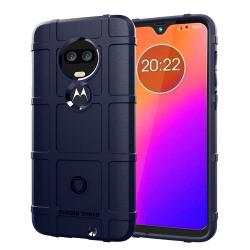 Capa Motorola Moto G7 Plus Shield Series Azul Marinho