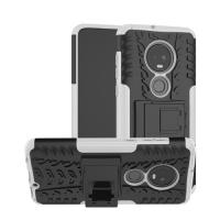 Capa Motorola Moto G7 Antichoque Branco