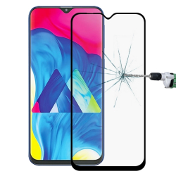 Película de Vidro Samsung Galaxy M10