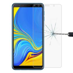 Película Samsung Galaxy A7 2018 Vidro Temperado