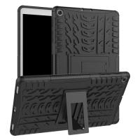 Capa Samsung Galaxy Tab A 10.1 2019 TPU Antichoque Preto