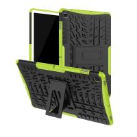Capa Samsung Galaxy Tab S5e TPU Antichoque Verde