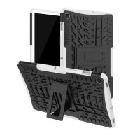 Capa Samsung Galaxy Tab S5e TPU Antichoque Branco