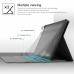 Capa e Teclado Bluetooth Samsung Tab A 8.0 com S Pen 2019 Dourado