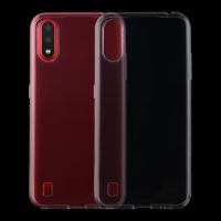 Capa Samsung Galaxy A01 Transparente