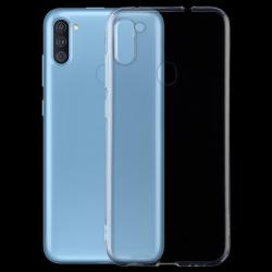 Capa Samsung A11 Transparente