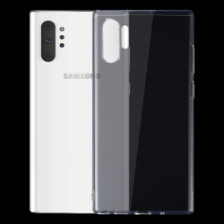 Capa Samsung Galaxy Note 10+ Plus Transparente