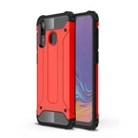 Capa Samsung Galaxy A30 Armor Series Vermelho