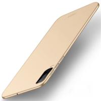 Capa Galaxy A70 MOFI Series Dourado