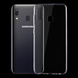 Capa Galaxy A30 Transparente