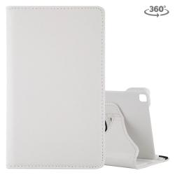 Capa Galaxy Tab A 8.0 2019 T290/T295 Couro 360 Branco
