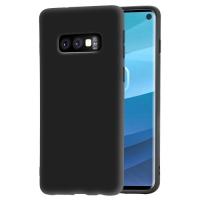 Capinha Samsung S10e TPU Fosco Preto