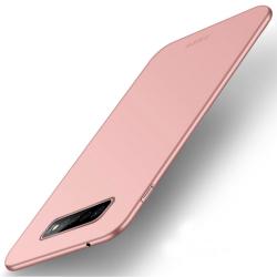 Capa para Samsung S10+ Plus MOFI Series Rosê