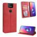 Capa Zenfone 6 ZS630KL Flip Vermelho