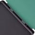 Capa Smart para Samsung Tab S6 Lite P615/P610 Flip Vermelho