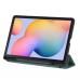 Capa Smart para Samsung Tab S6 Lite P615/P610 Flip Azul