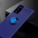 Capa Samsung Note 20 com Anel de Suporte Azul