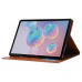 Capa para Samsung Galaxy Tab S7 T875 Business Vermelho