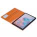 Capa para Samsung Galaxy Tab S7 T875 Business Marrom