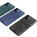 Capa de iPhone 12 Mini TPU Diamante Azul