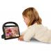 Capa Infantil Samsung Tab A7 EVA Preto