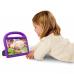 Capa Infantil Samsung Tab A7 EVA Roxo