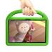 Capa Infantil Samsung Tab A7 EVA Verde