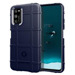 Capa Galaxy S20 FE Shield Series Azul