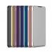 Capa Flip Espelhada para Samsung Galaxy S20 FE Dourado