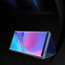 Capa Flip Espelhado Galaxy M51 Preto