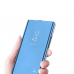 Capa Flip Espelhado Galaxy M51 Azul
