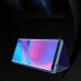 Capa Flip Espelhado Galaxy M51 Dourado