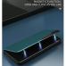 Capa Flip Samsung M51 Display Lateral Azul